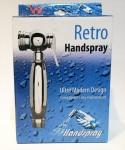Retro Handspray Kit (New Installation)